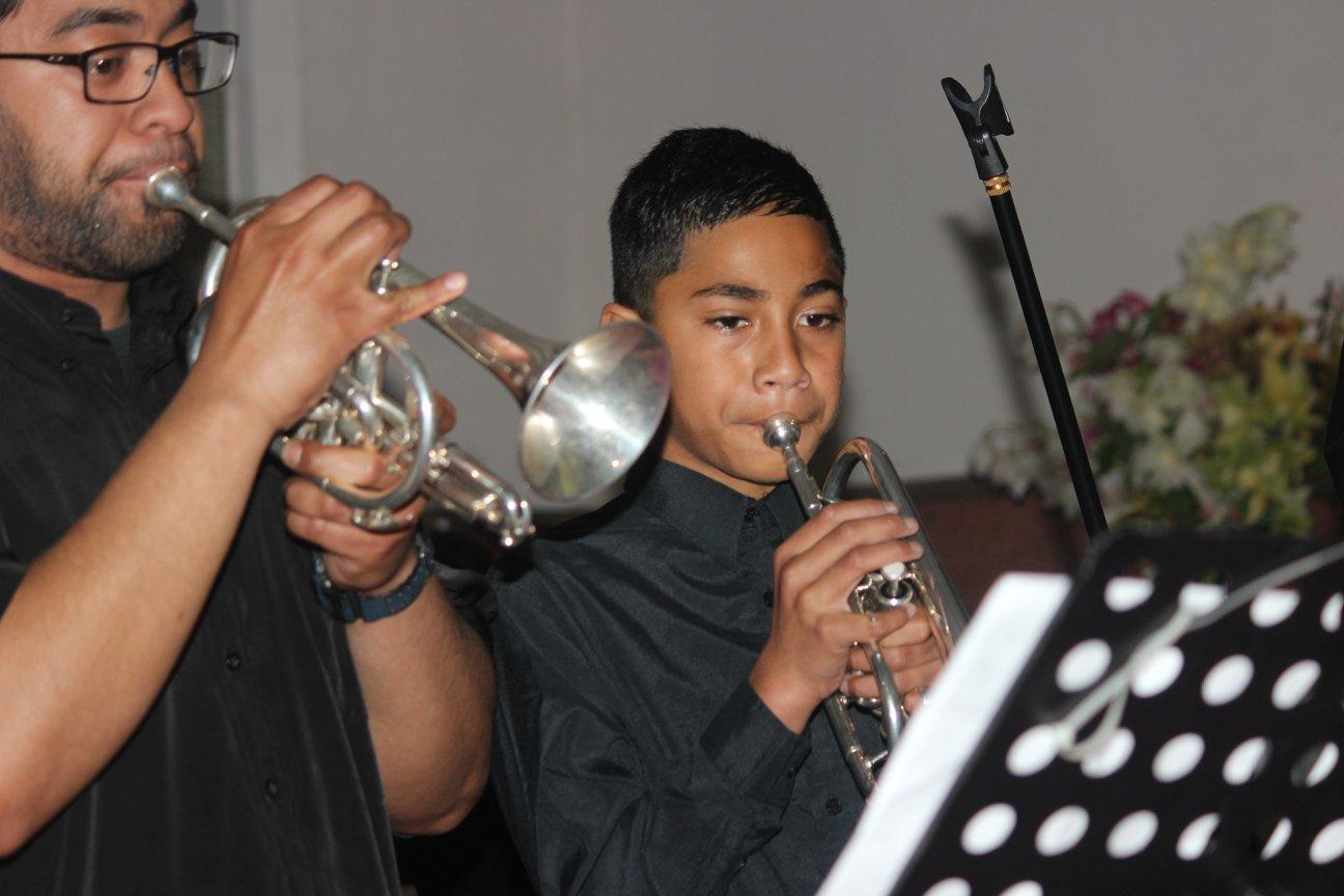 Mt Eden Epsom Youth Music -2